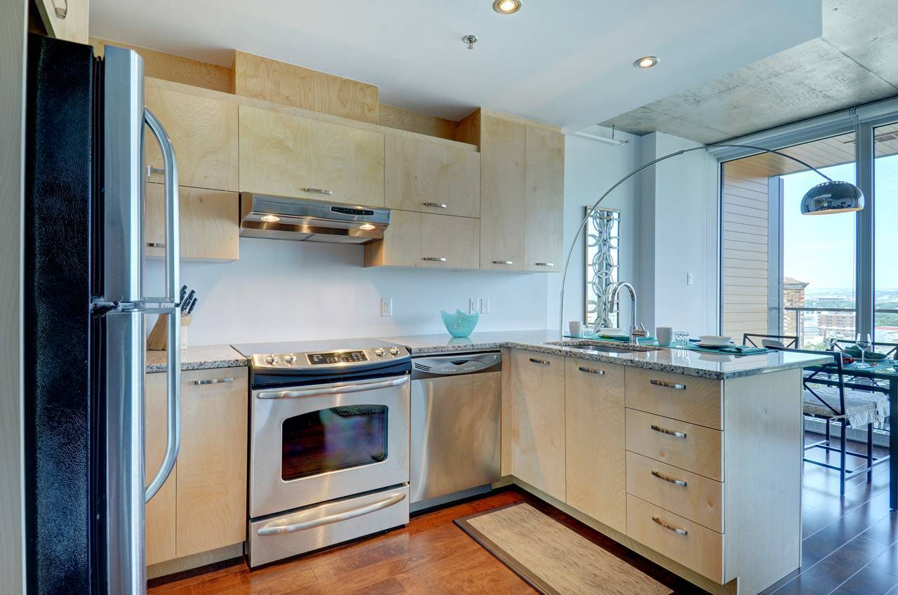 4 - Condo for rent, Old Quebec City (Code - 760314, old-quebec-city)