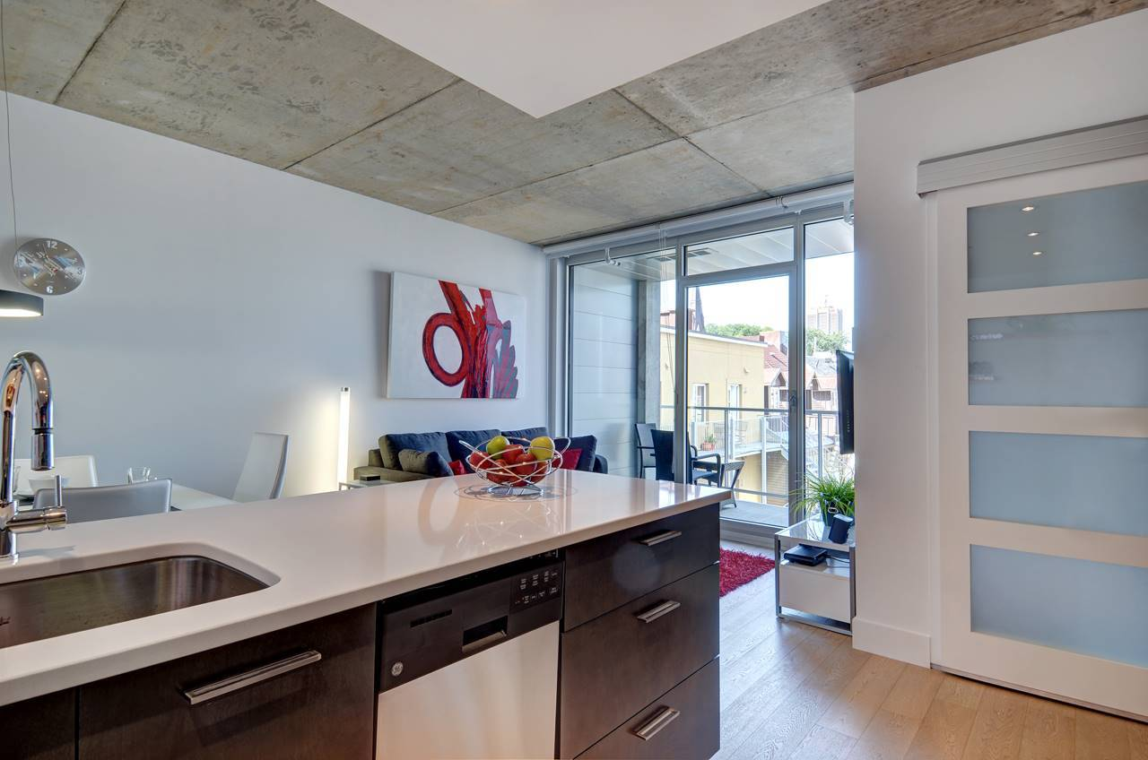 6 - Condo for rent, Old Quebec City (Code - 760404, old-quebec-city)