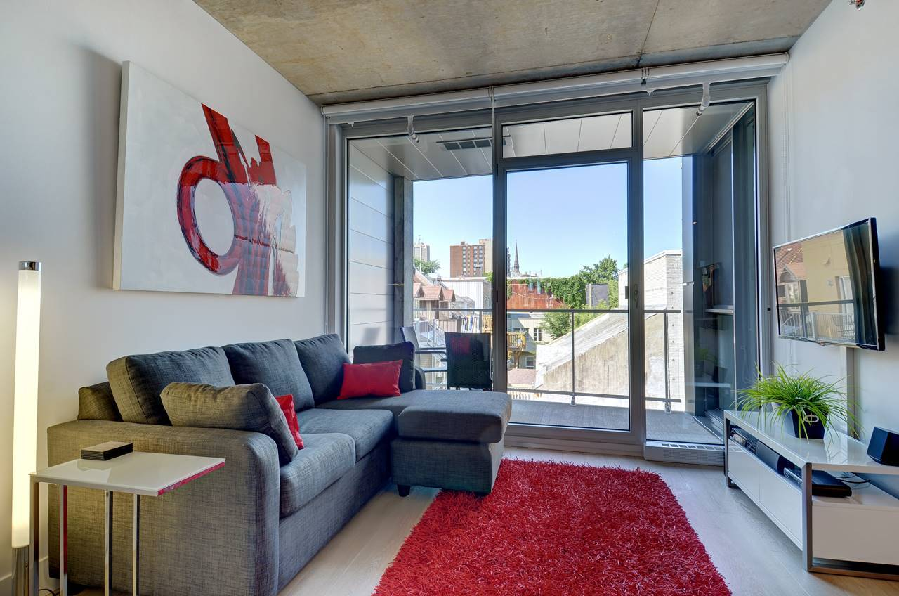 1 - Condo for rent, Old Quebec City (Code - 760404, old-quebec-city)