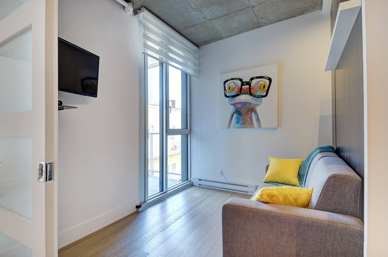 10 - Condo for rent, Old Quebec City (Code - 760404, old-quebec-city)