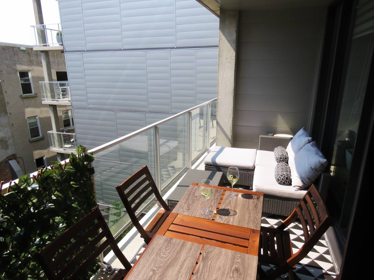 10 - Condo for rent, Quebec City (Code - 760405, old-quebec-city)