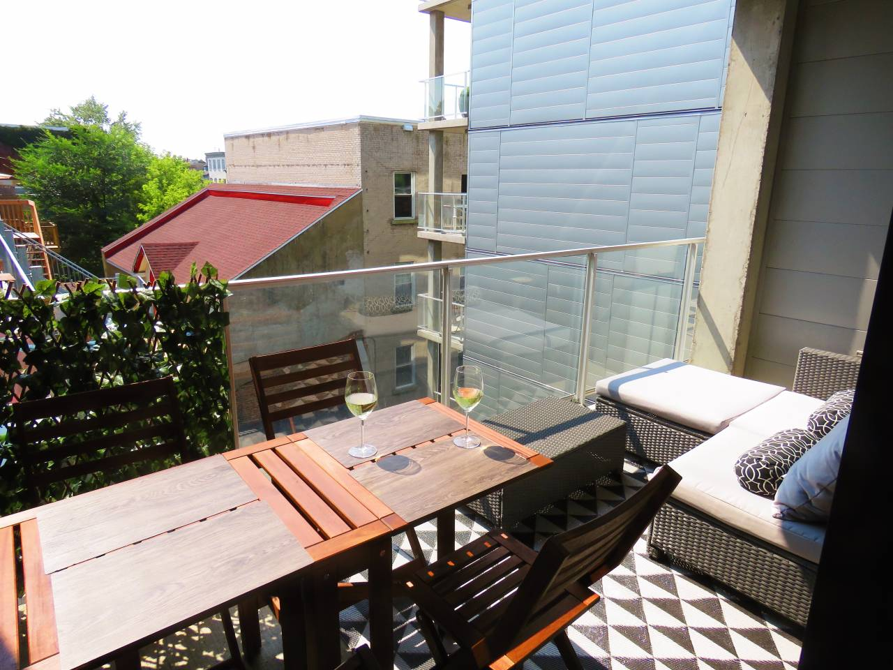 11 - Condo for rent, Quebec City (Code - 760405, old-quebec-city)
