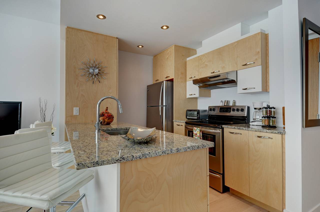 5 - Condo for rent, Old Quebec City (Code - 760407, old-quebec-city)