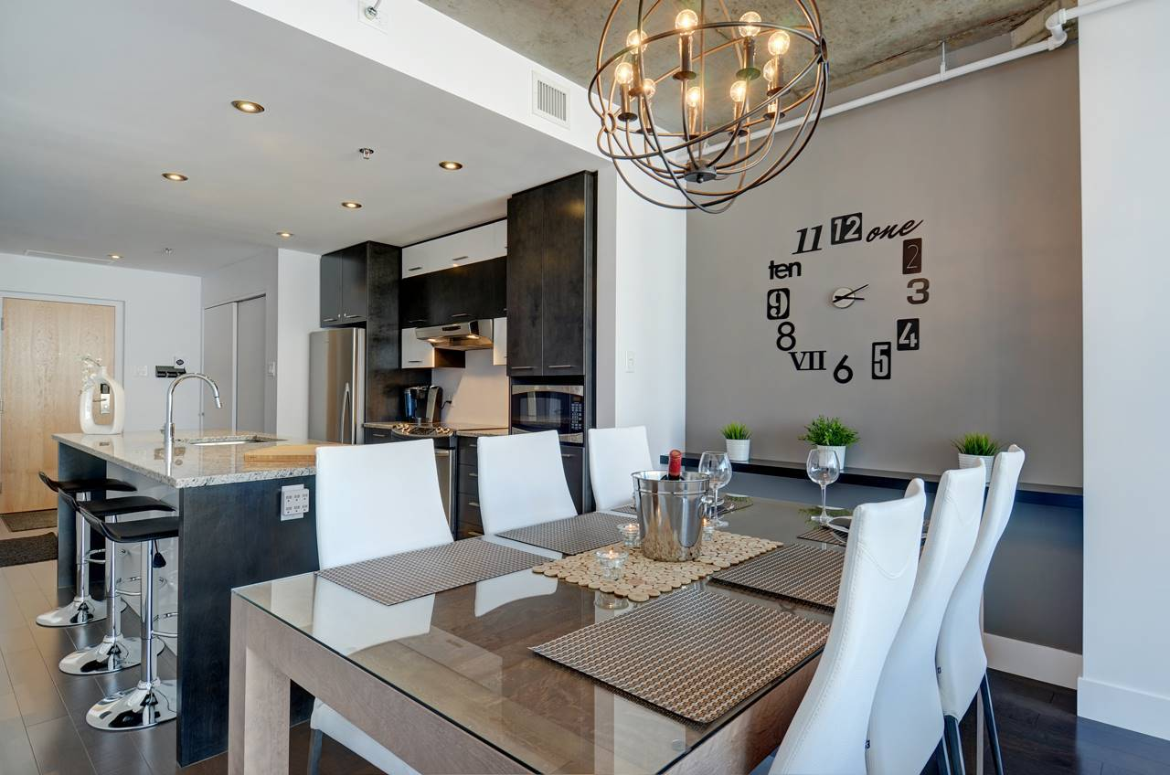 4 - Condo for rent, Old Quebec City (Code - 760411, old-quebec-city)