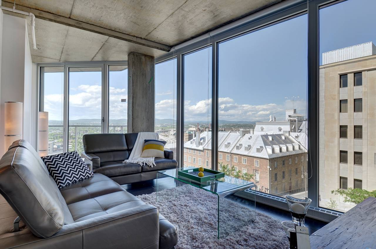 1 - Condo for rent, Old Quebec City (Code - 760411, old-quebec-city)