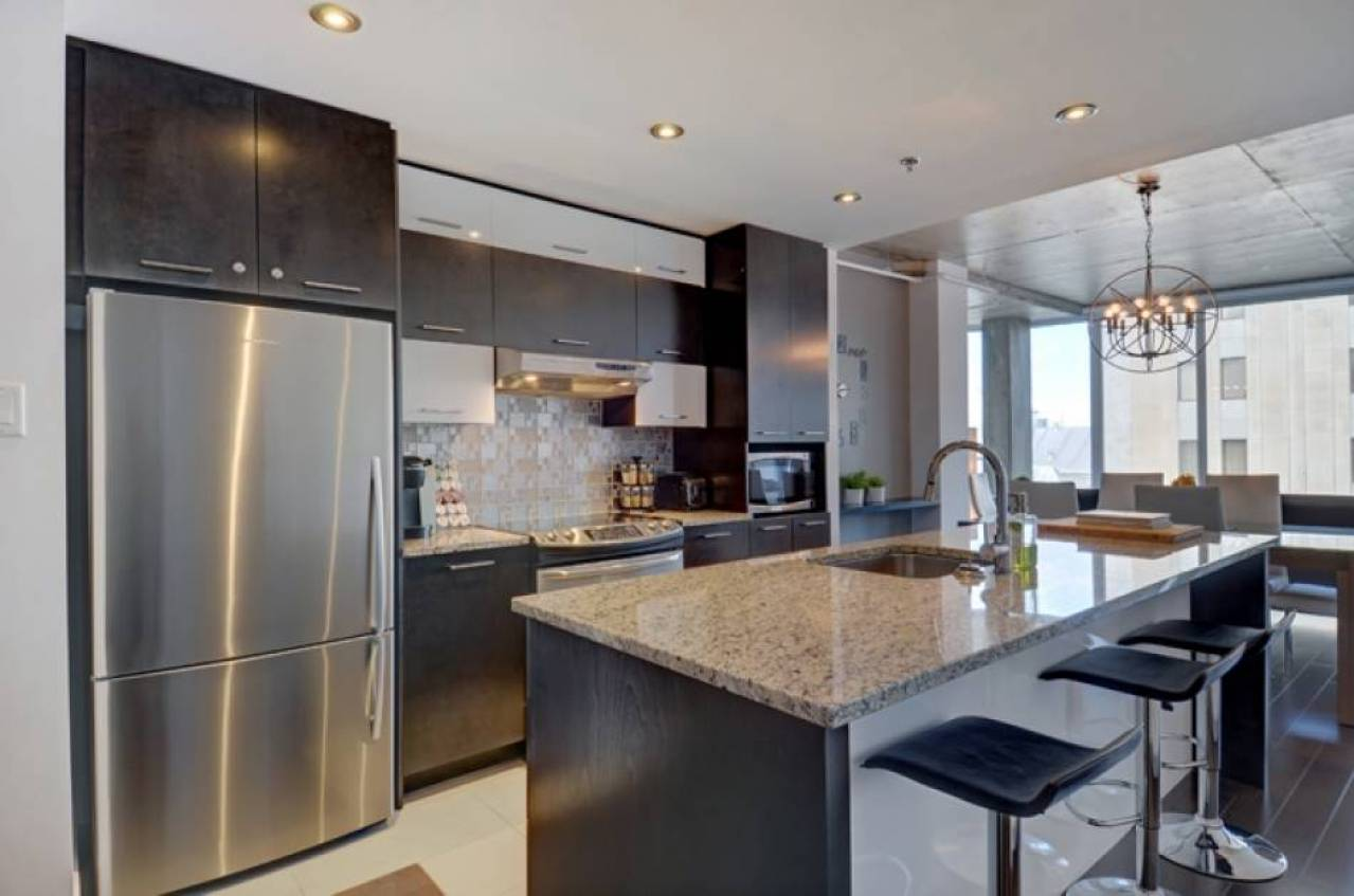 6 - Condo for rent, Old Quebec City (Code - 760411, old-quebec-city)