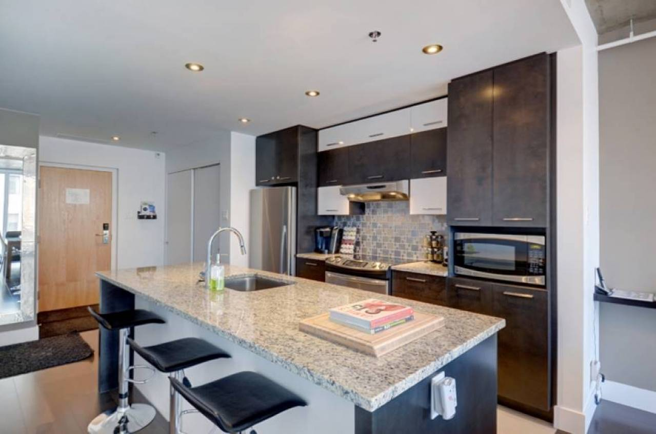 8 - Condo for rent, Old Quebec City (Code - 760411, old-quebec-city)