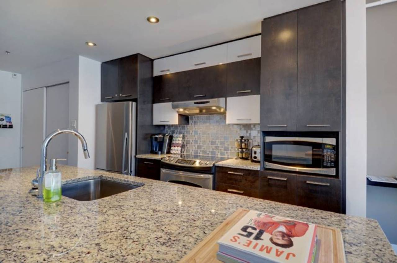7 - Condo for rent, Old Quebec City (Code - 760411, old-quebec-city)