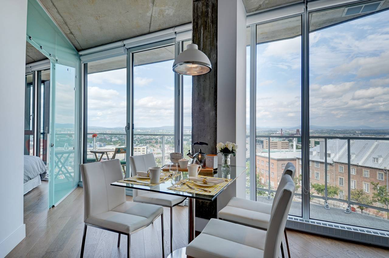 11 - Condo for rent, Old Quebec City (Code - 760412, old-quebec-city)