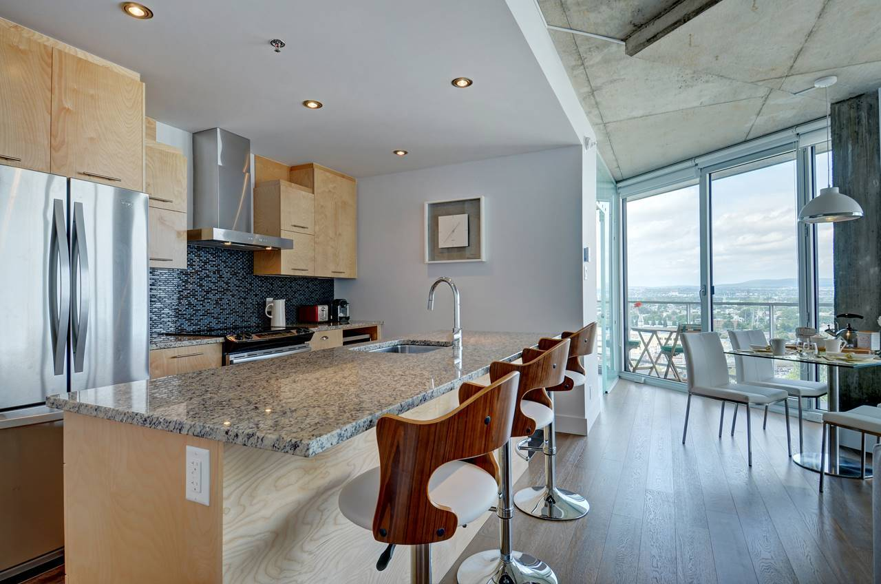 9 - Condo for rent, Old Quebec City (Code - 760412, old-quebec-city)