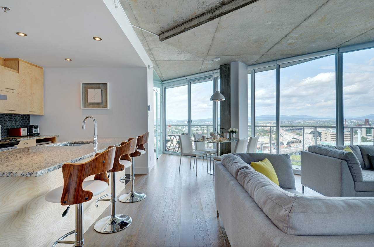 10 - Condo for rent, Old Quebec City (Code - 760412, old-quebec-city)