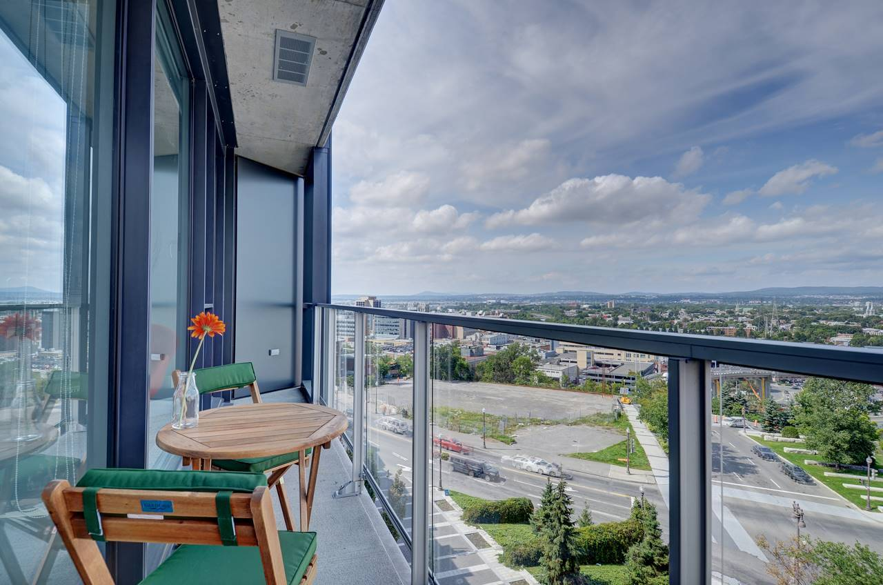 18 - Condo for rent, Old Quebec City (Code - 760412, old-quebec-city)