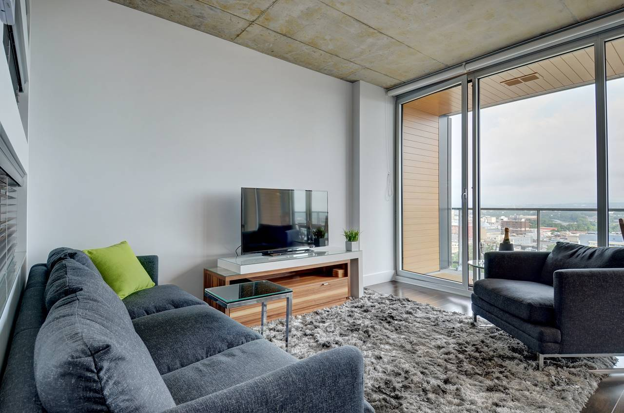 3 - Condo for rent, Old Quebec City (Code - 760431, old-quebec-city)