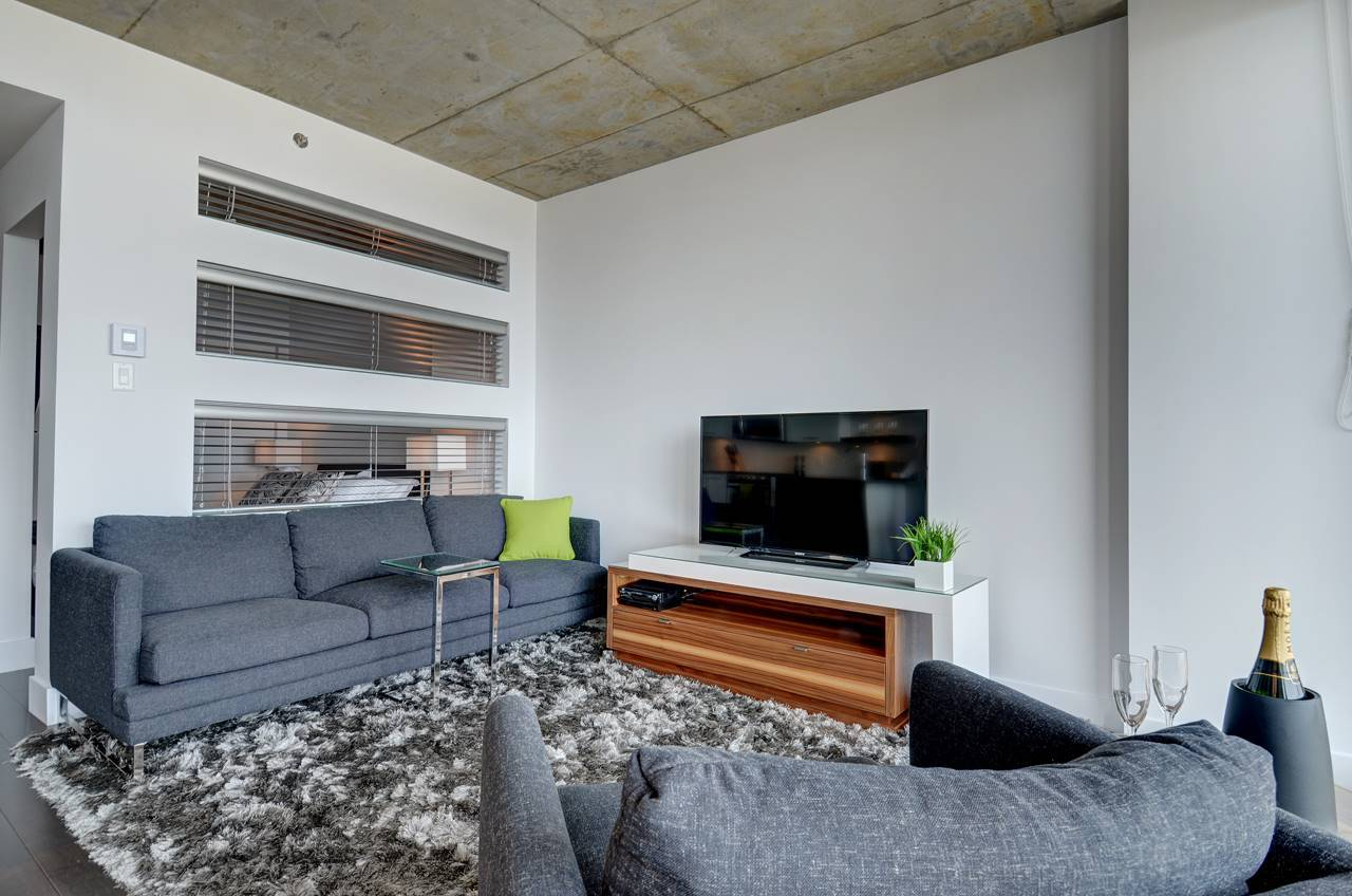 2 - Condo for rent, Old Quebec City (Code - 760431, old-quebec-city)