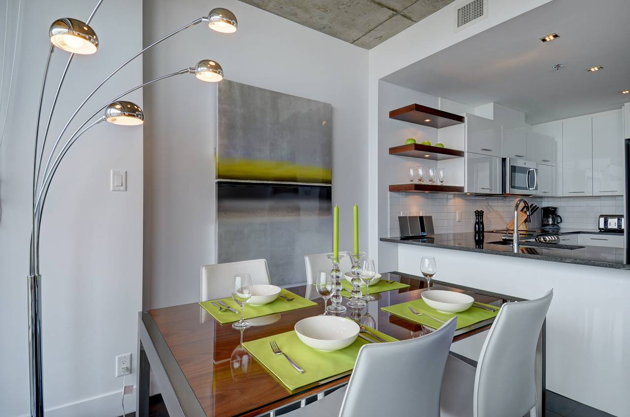 5 - Condo for rent, Old Quebec City (Code - 760431, old-quebec-city)