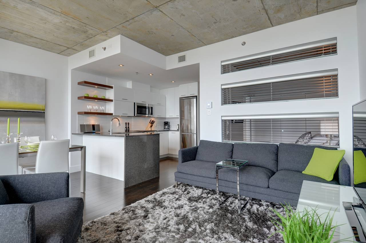 1 - Condo for rent, Old Quebec City (Code - 760431, old-quebec-city)