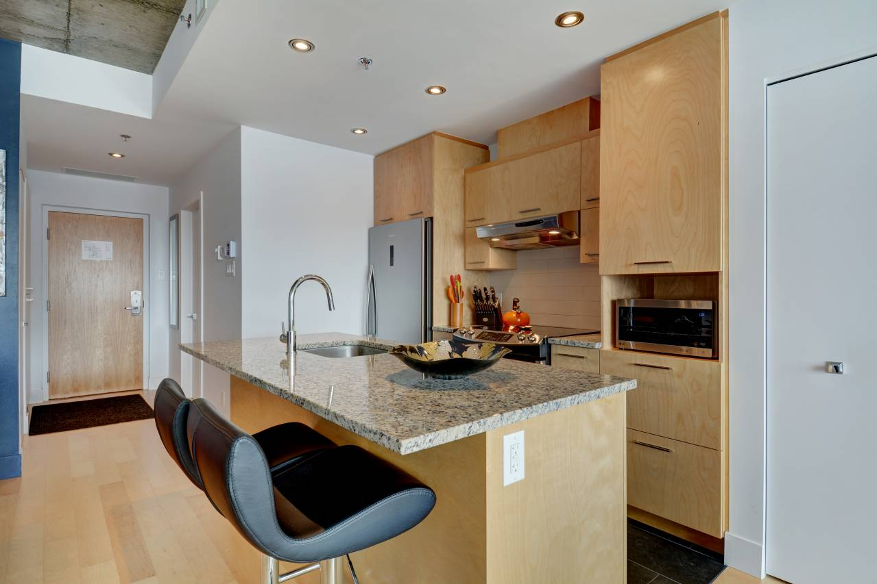 6 - Condo for rent, Old Quebec City (Code - 760505, old-quebec-city)