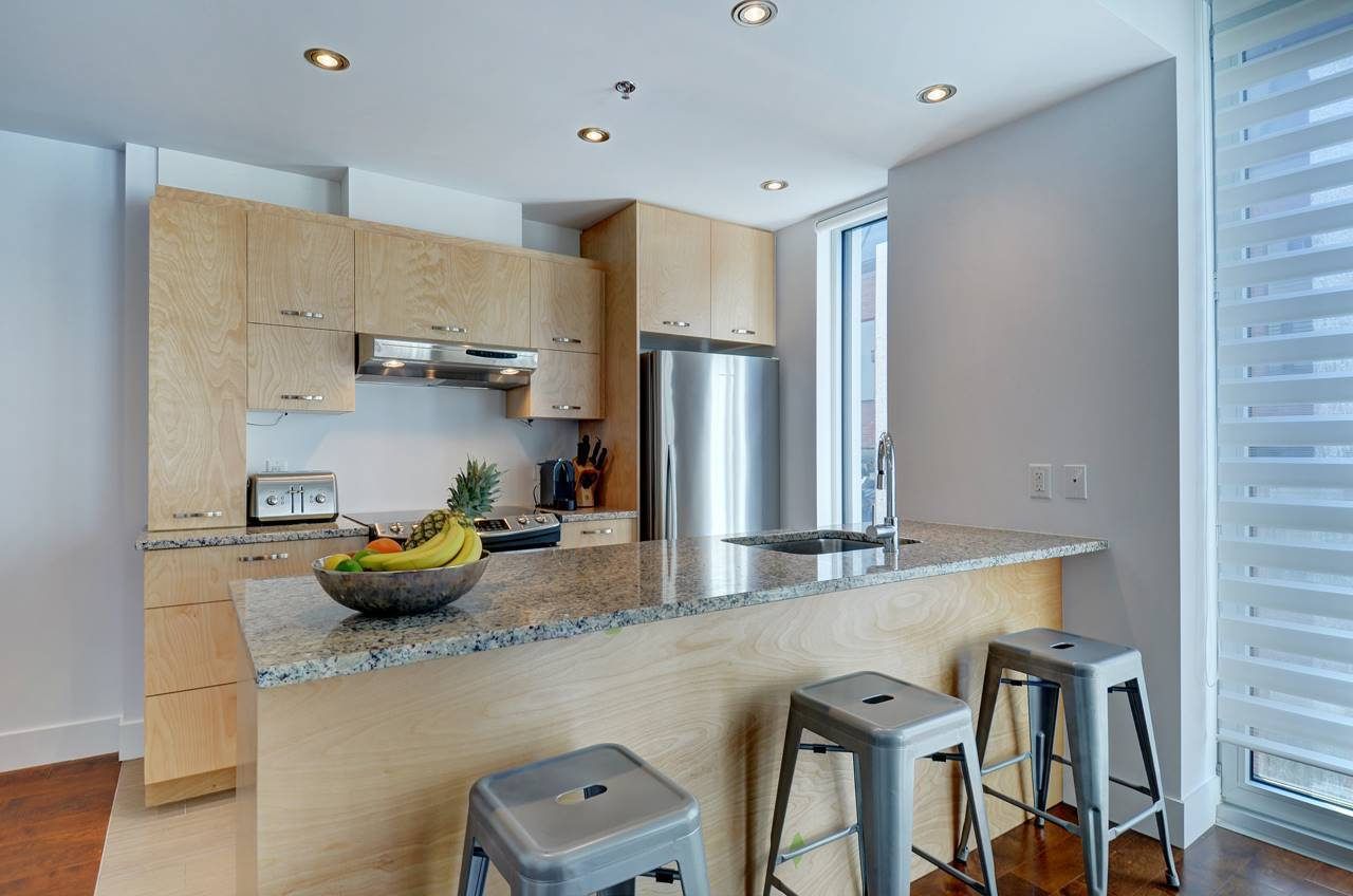 8 - Condo for rent, Old Quebec City (Code - 760506, old-quebec-city)