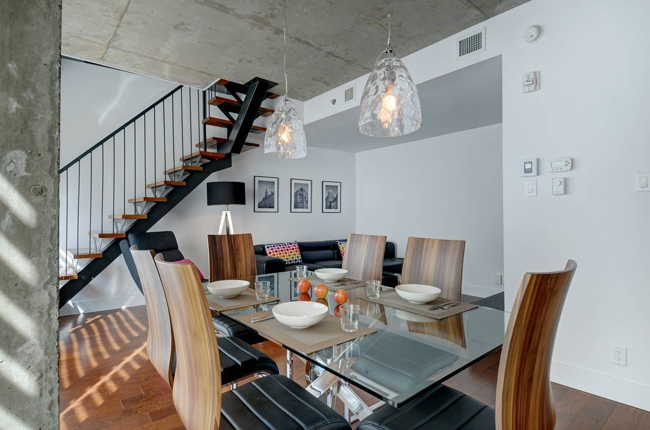 3 - Condo for rent, Old Quebec City (Code - 760506, old-quebec-city)