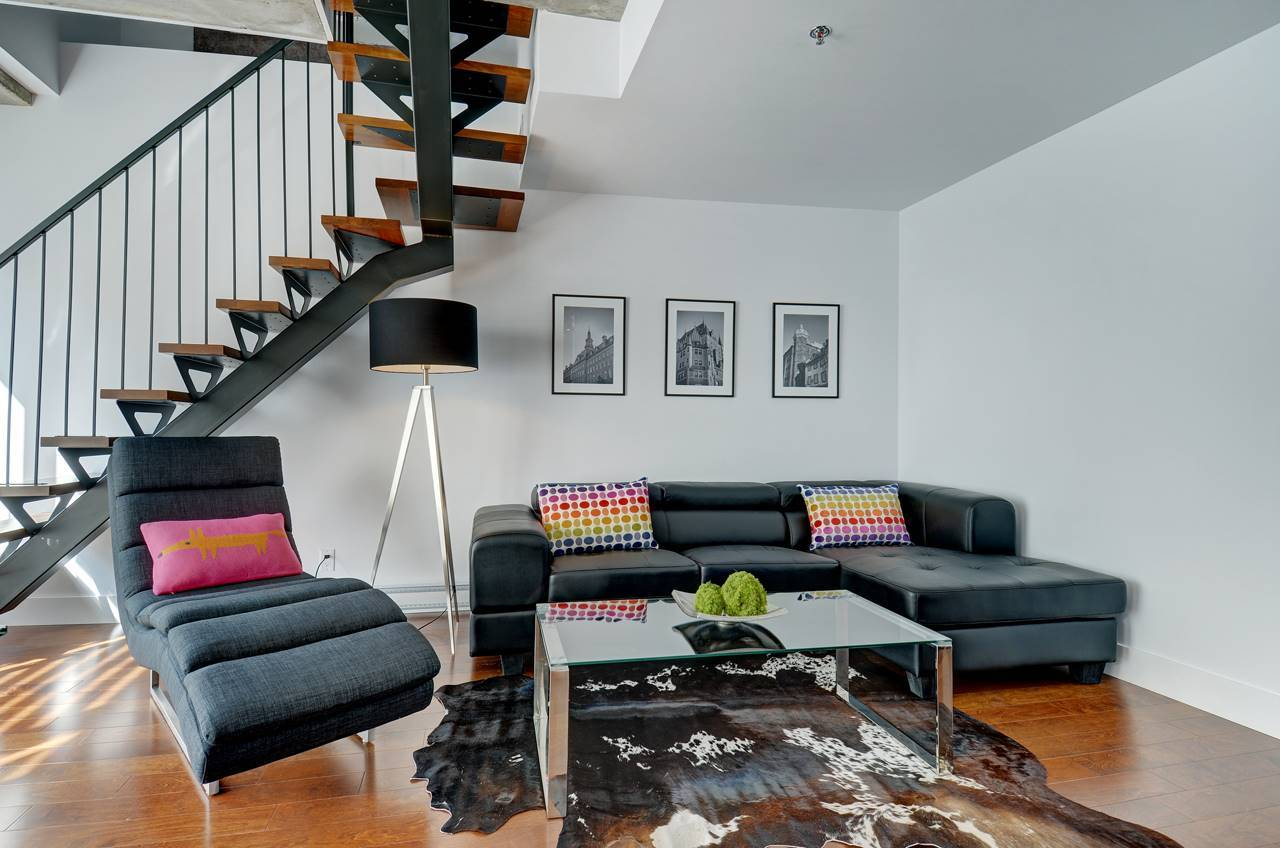 4 - Condo for rent, Old Quebec City (Code - 760506, old-quebec-city)