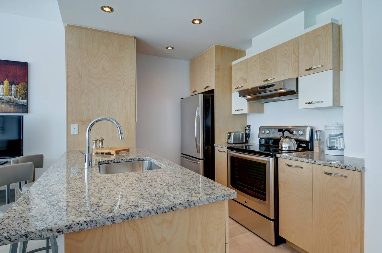 7 - Condo for rent, Old Quebec City (Code - 760507, old-quebec-city)