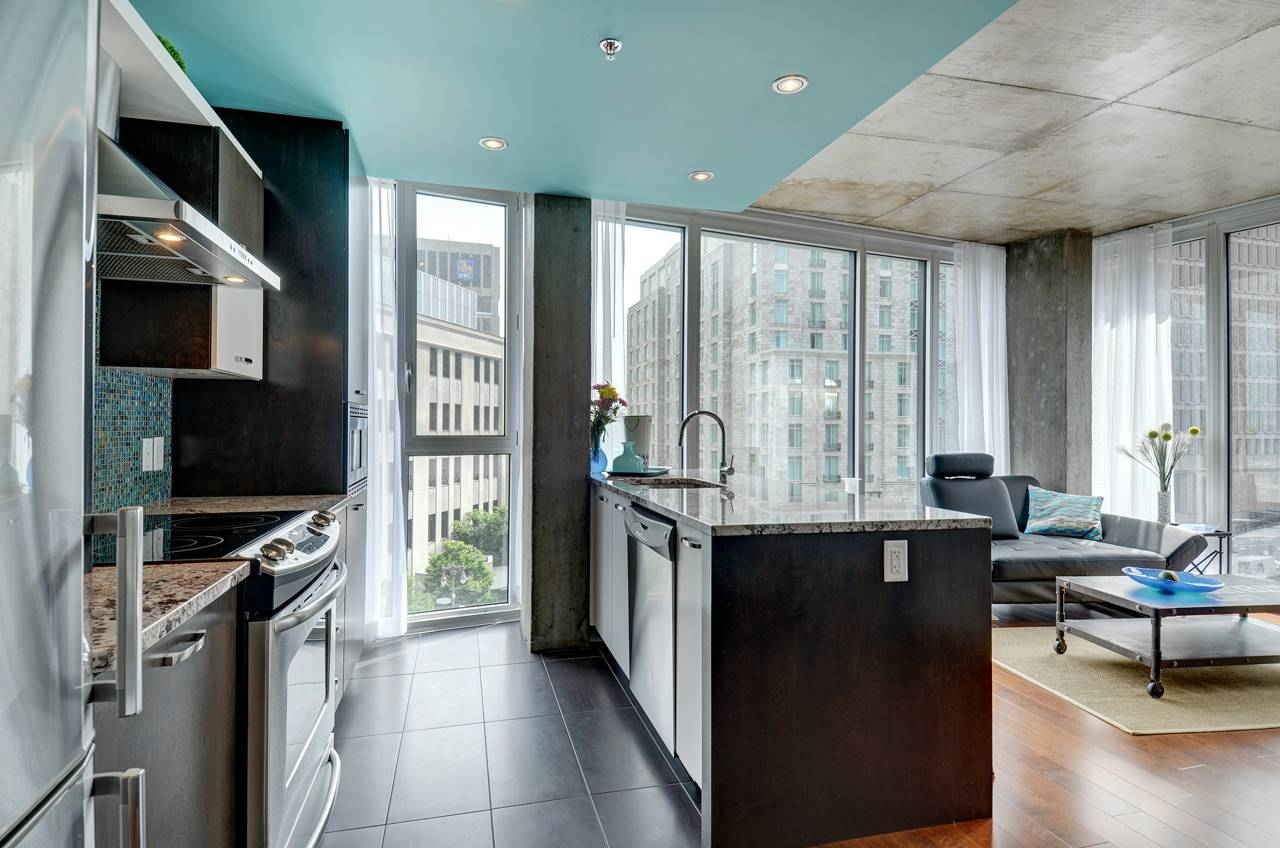 2 - Condo for rent, Old Quebec City (Code - 760508, old-quebec-city)