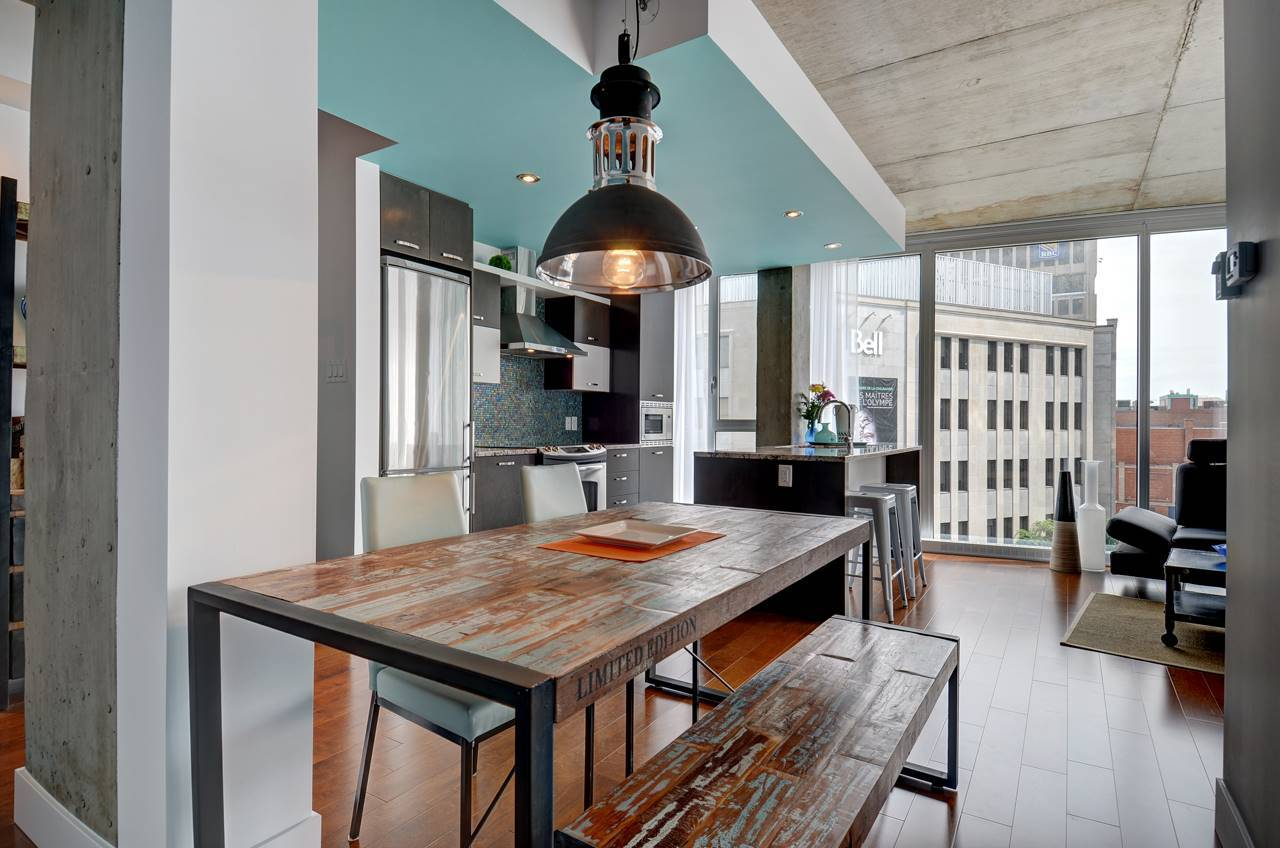 1 - Condo for rent, Old Quebec City (Code - 760508, old-quebec-city)