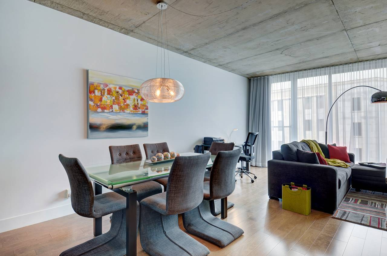 10 - Condo for rent, Old Quebec City (Code - 760510, old-quebec-city)