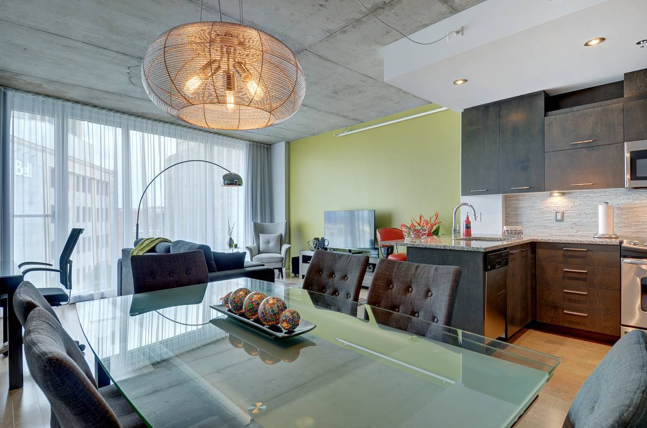8 - Condo for rent, Old Quebec City (Code - 760510, old-quebec-city)