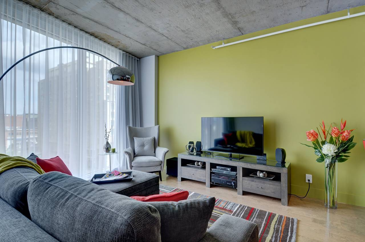 2 - Condo for rent, Old Quebec City (Code - 760510, old-quebec-city)