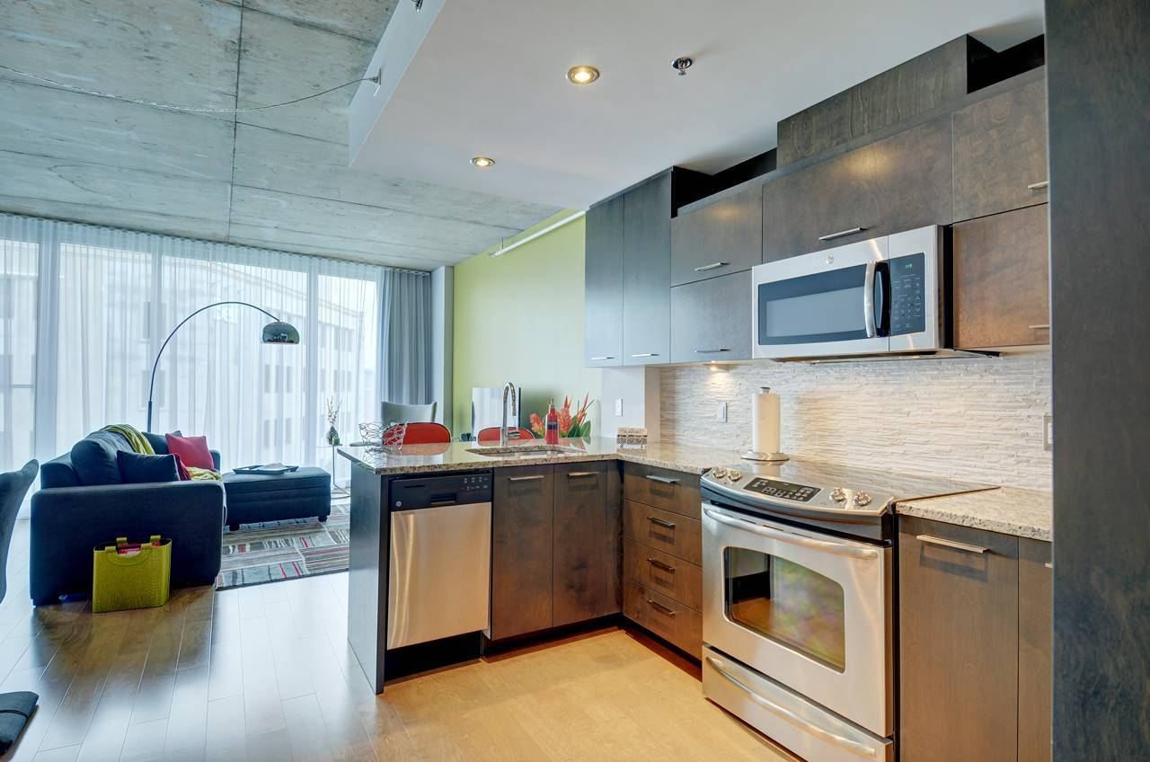 9 - Condo for rent, Old Quebec City (Code - 760510, old-quebec-city)