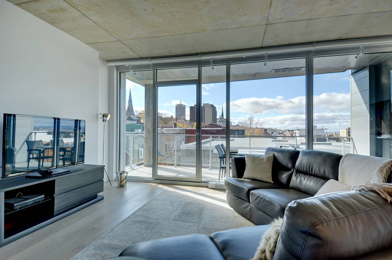 2 - Condo for rent, Old Quebec City (Code - 760516, old-quebec-city)