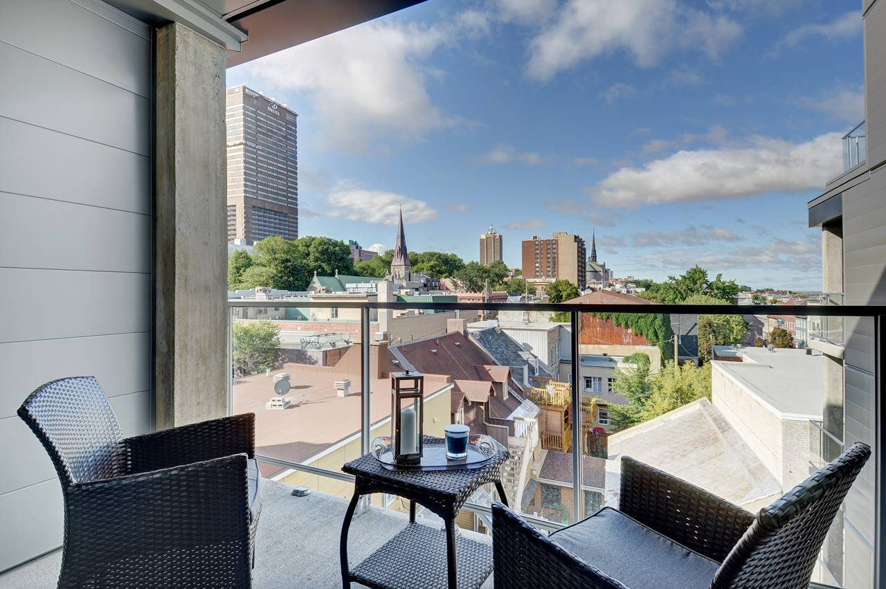 13 - Condo for rent, Old Quebec City (Code - 760604, old-quebec-city)