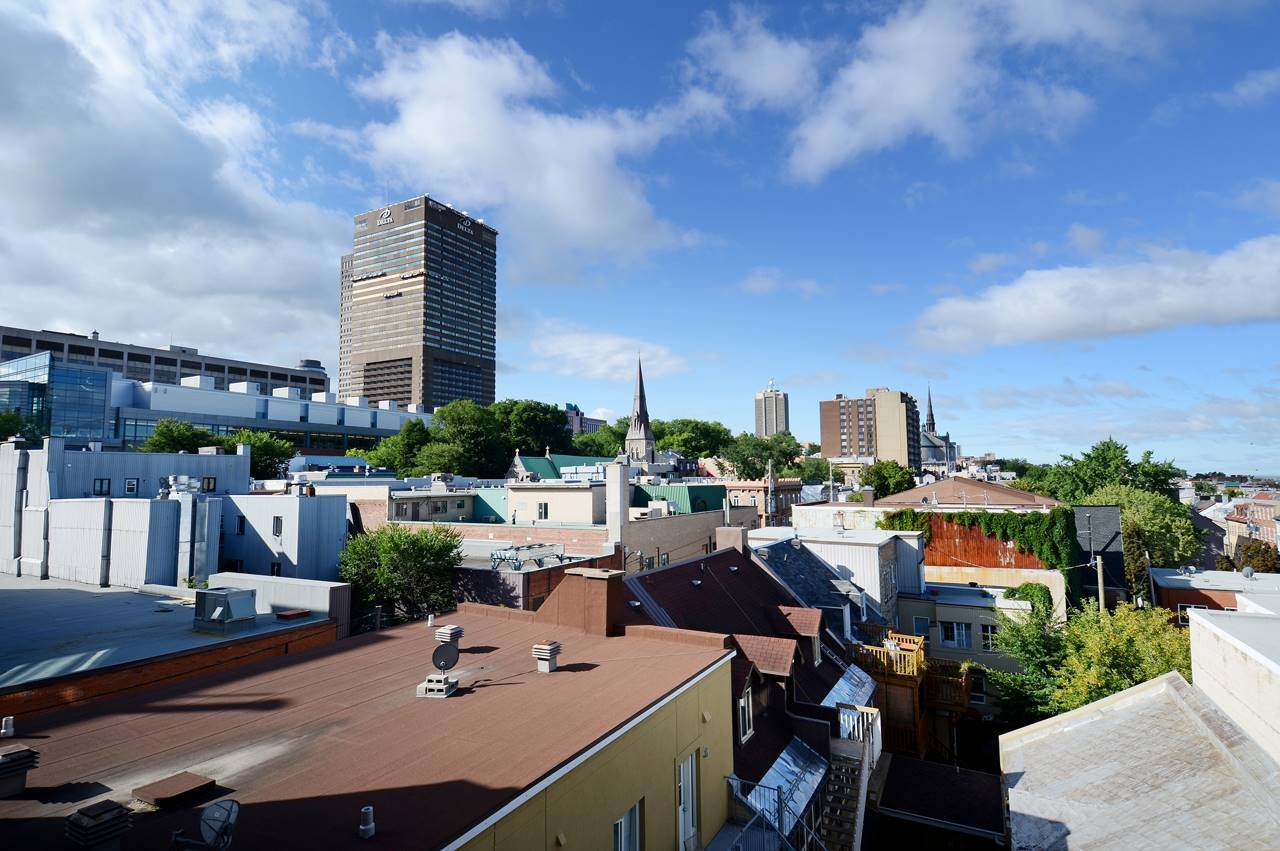 14 - Condo for rent, Old Quebec City (Code - 760604, old-quebec-city)