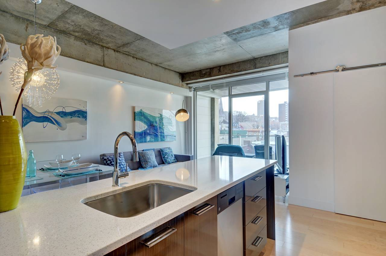 8 - Condo for rent, Old Quebec City (Code - 760604, old-quebec-city)