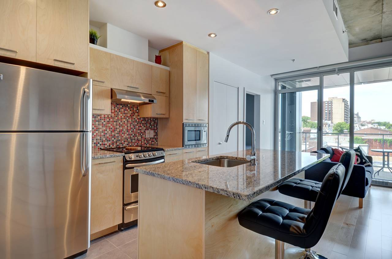 7 - Condo for rent, Old Quebec City (Code - 760605, old-quebec-city)
