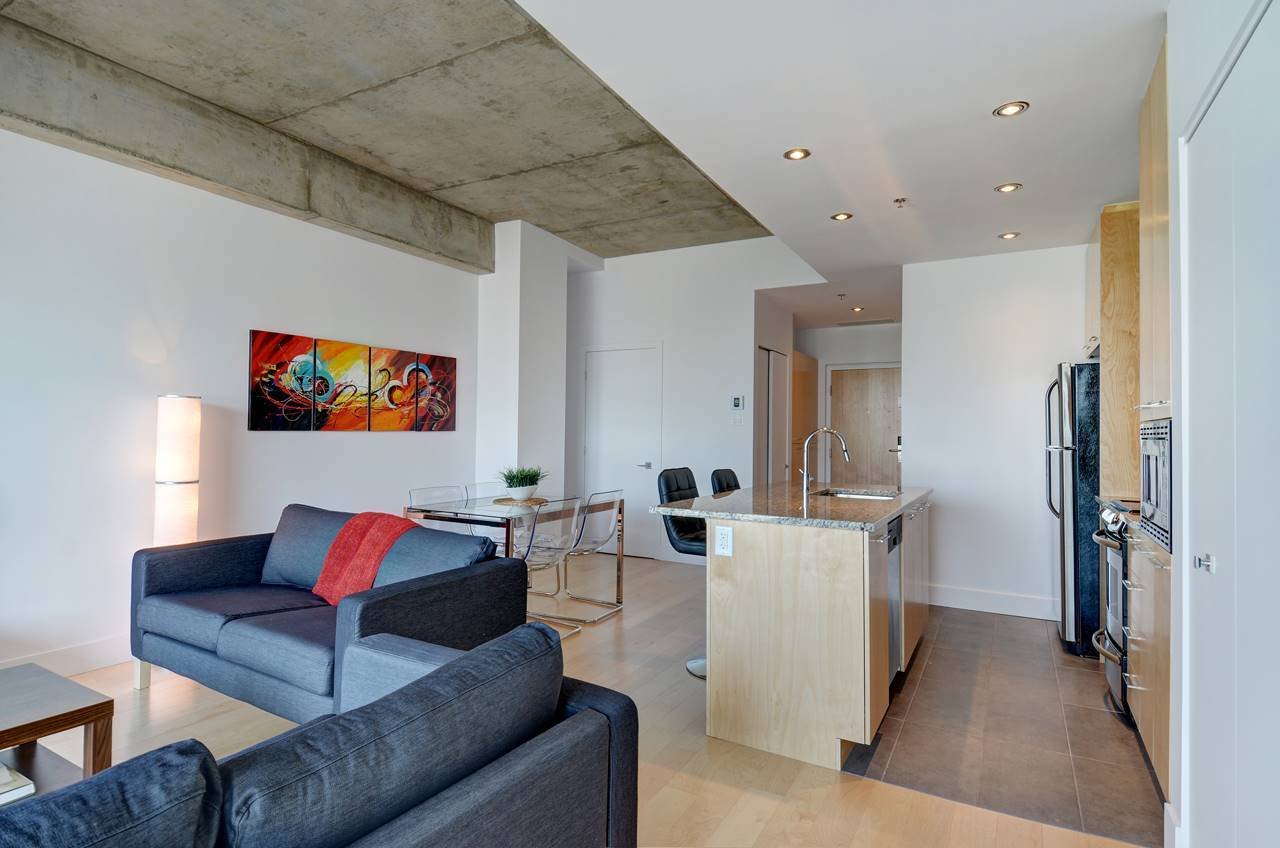 4 - Condo for rent, Old Quebec City (Code - 760605, old-quebec-city)