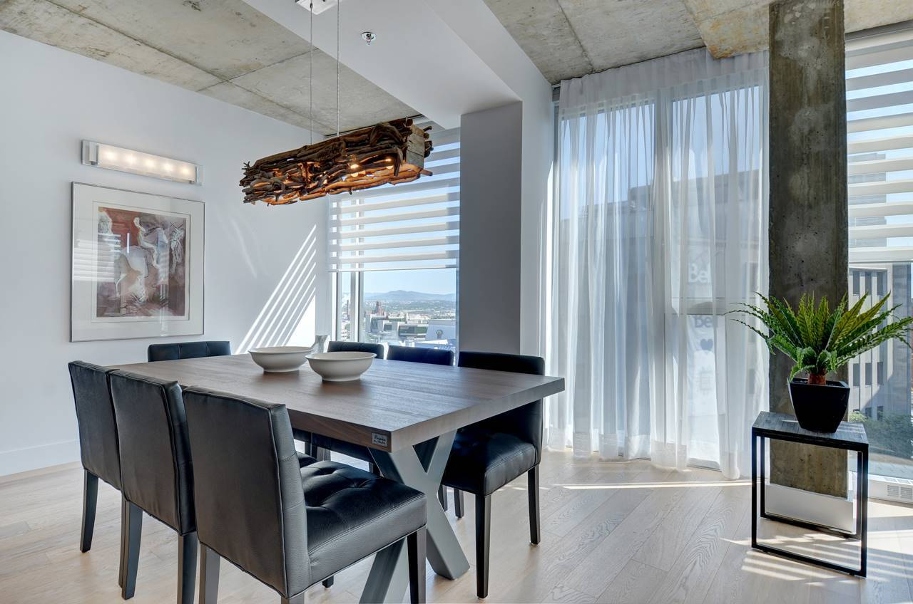 5 - Condo for rent, Old Quebec City (Code - 760608, old-quebec-city)