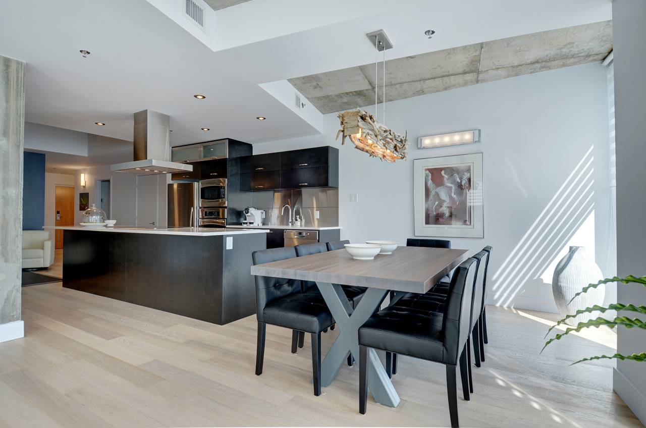 4 - Condo for rent, Old Quebec City (Code - 760608, old-quebec-city)