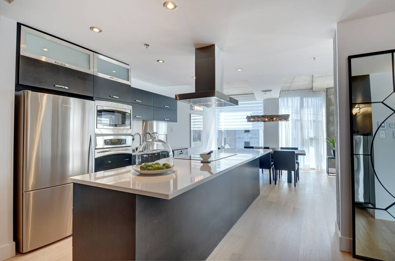 11 - Condo for rent, Old Quebec City (Code - 760608, old-quebec-city)