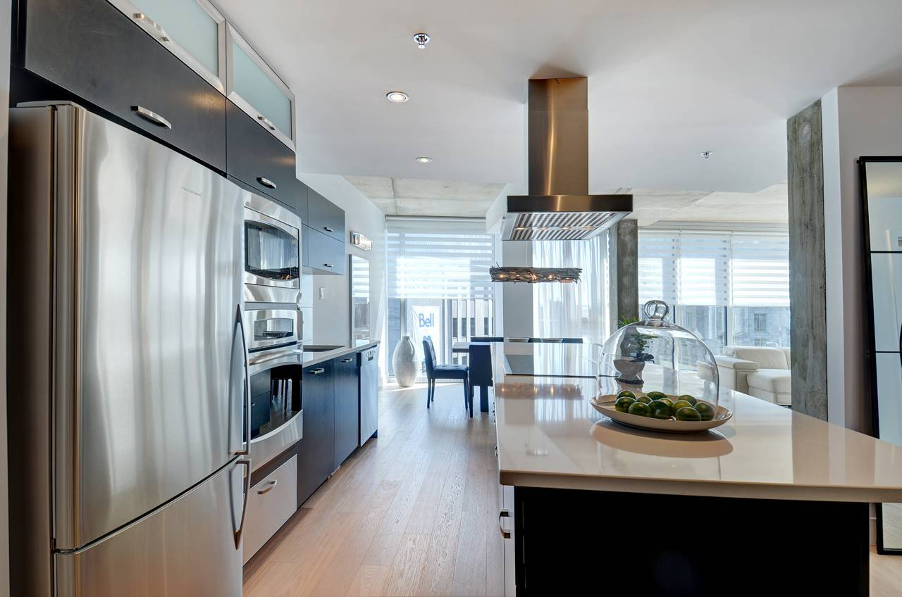 10 - Condo for rent, Old Quebec City (Code - 760608, old-quebec-city)
