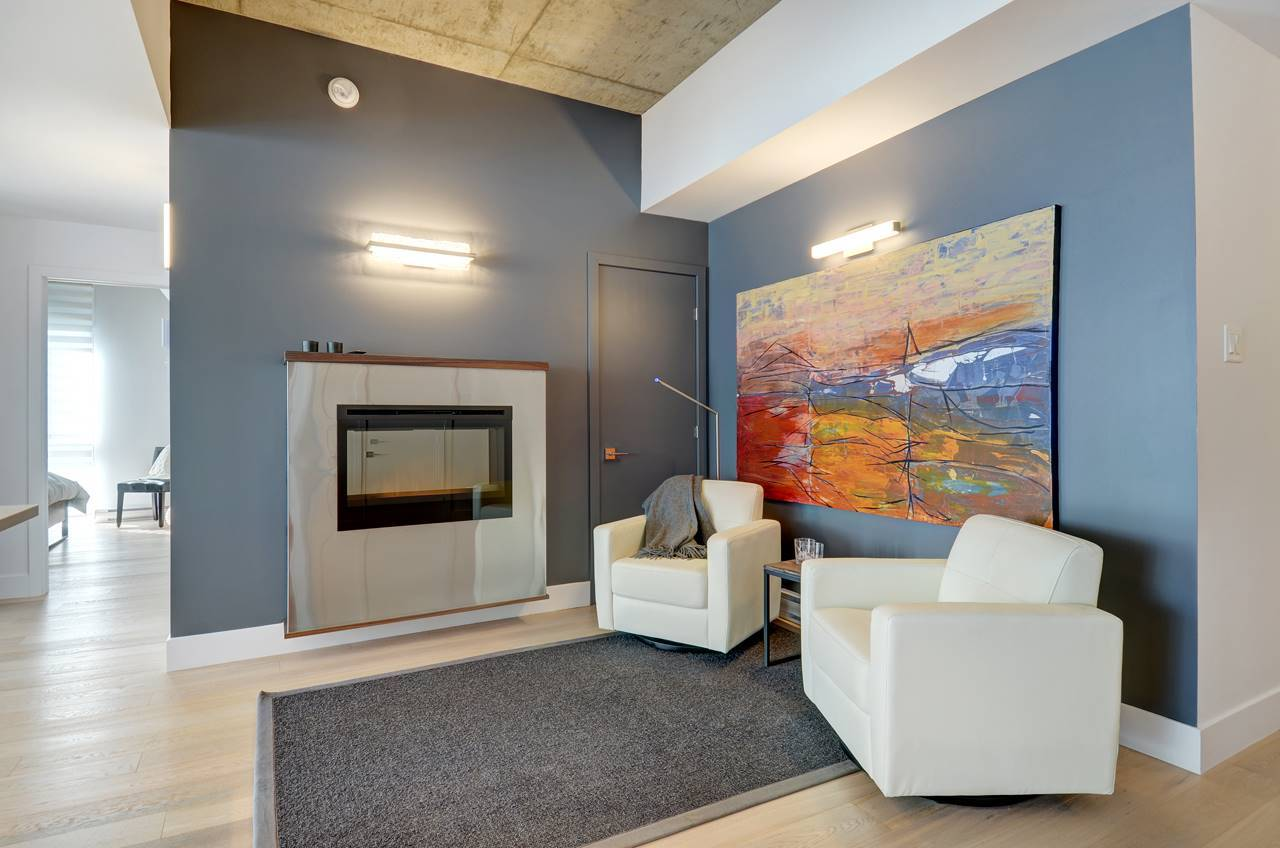 7 - Condo for rent, Old Quebec City (Code - 760608, old-quebec-city)