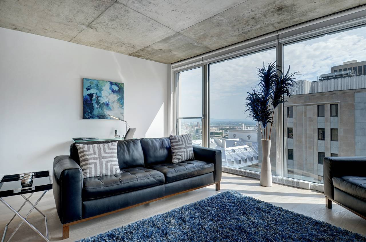 3 - Condo for rent, Old Quebec City (Code - 760610, old-quebec-city)