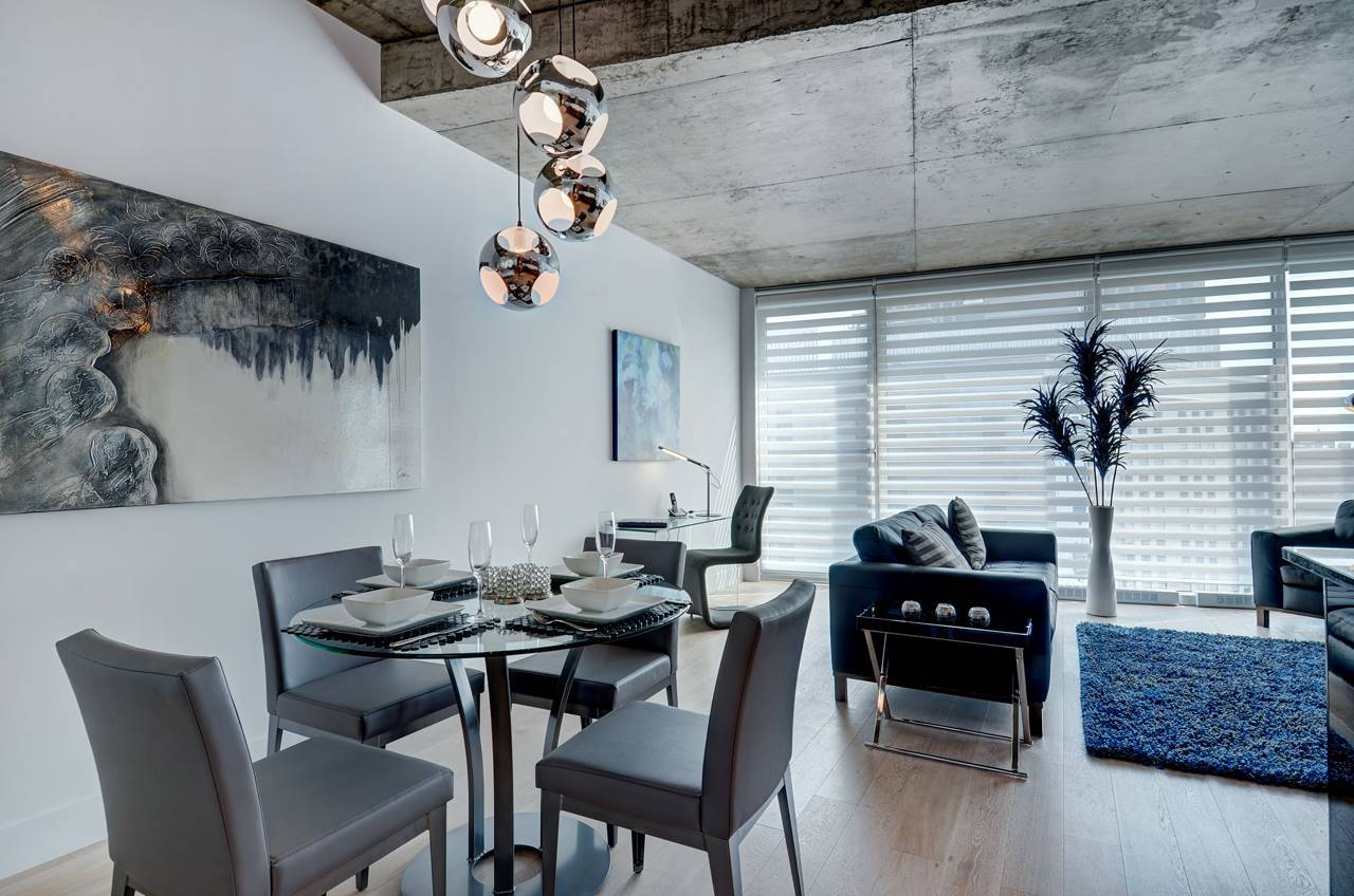 5 - Condo for rent, Old Quebec City (Code - 760610, old-quebec-city)