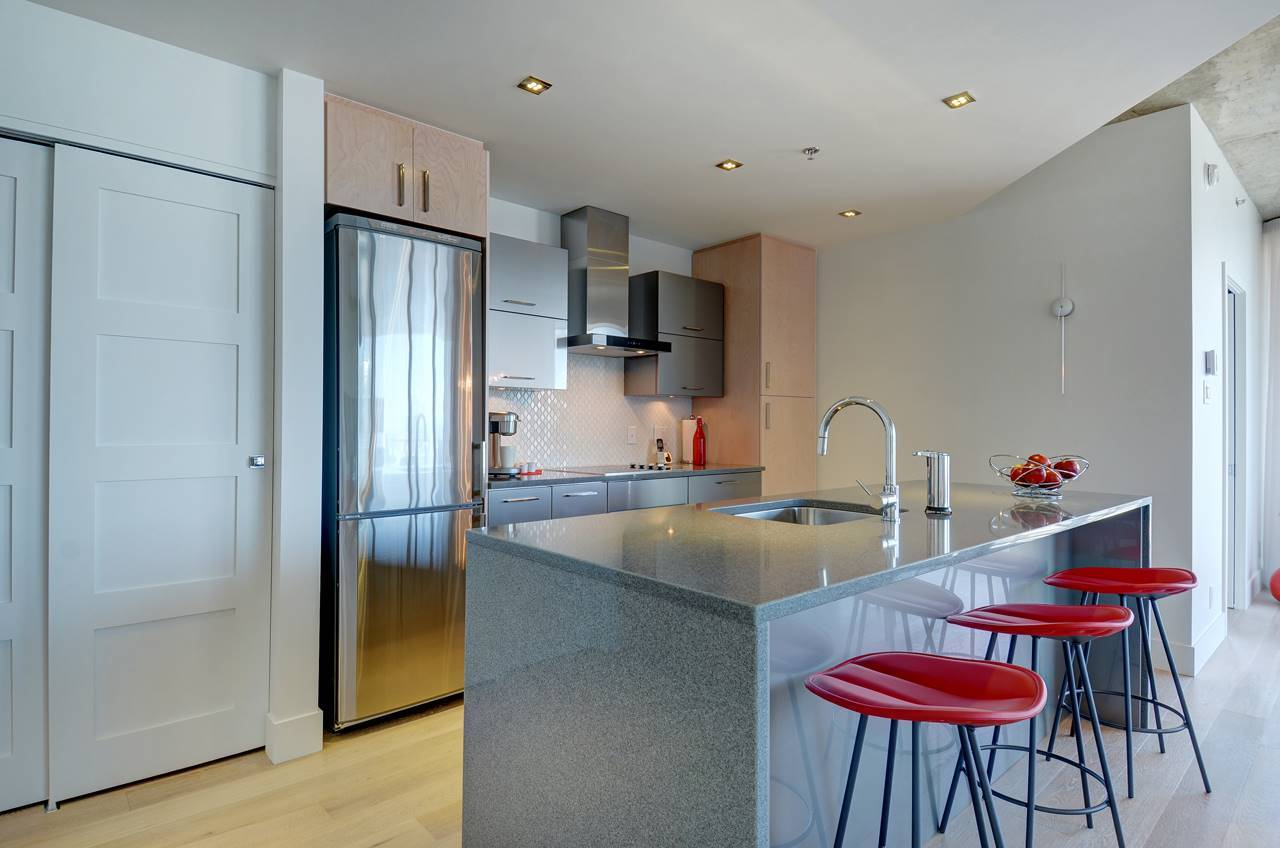 6 - Condo for rent, Old Quebec City (Code - 760612, old-quebec-city)