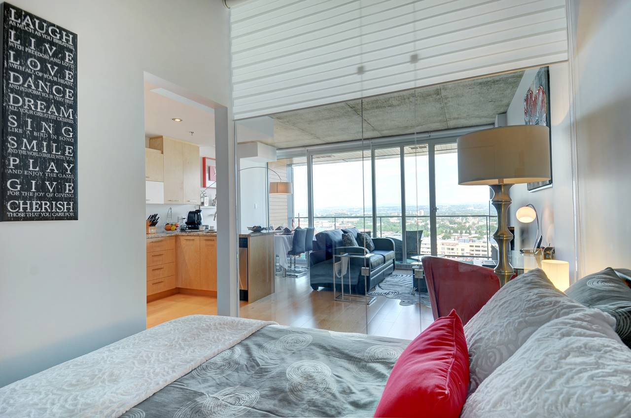 11 - Condo for rent, Old Quebec City (Code - 760614, old-quebec-city)