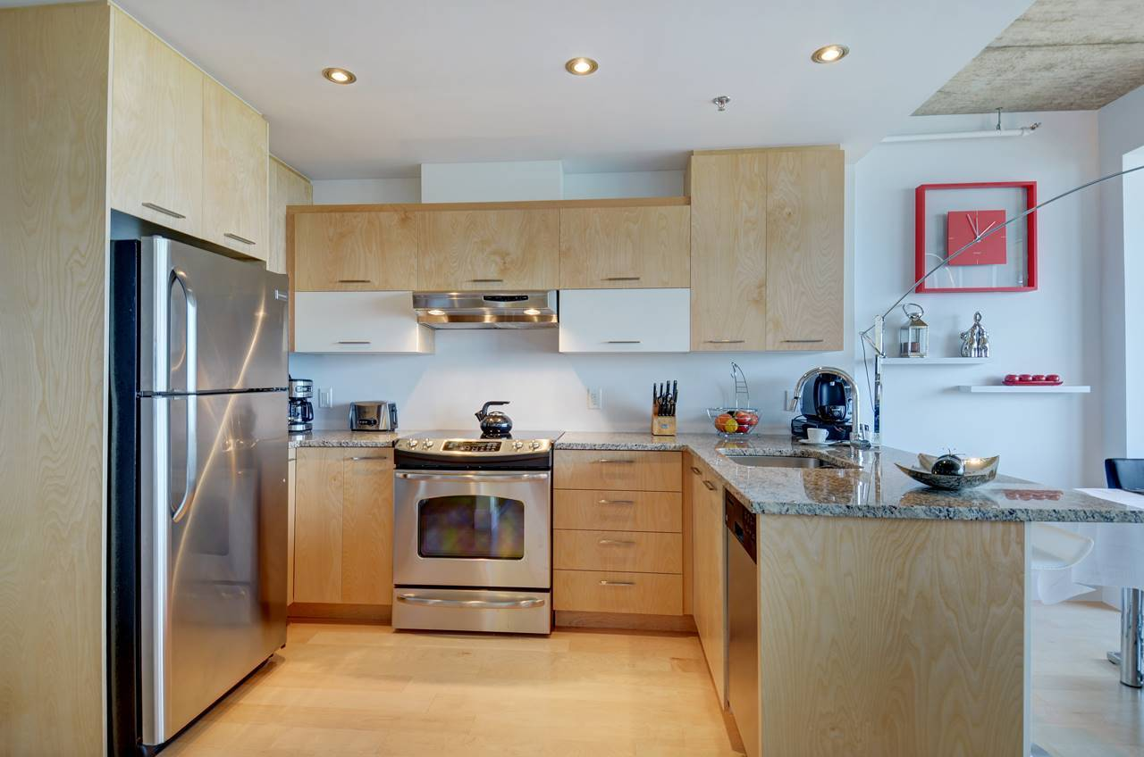 9 - Condo for rent, Old Quebec City (Code - 760614, old-quebec-city)