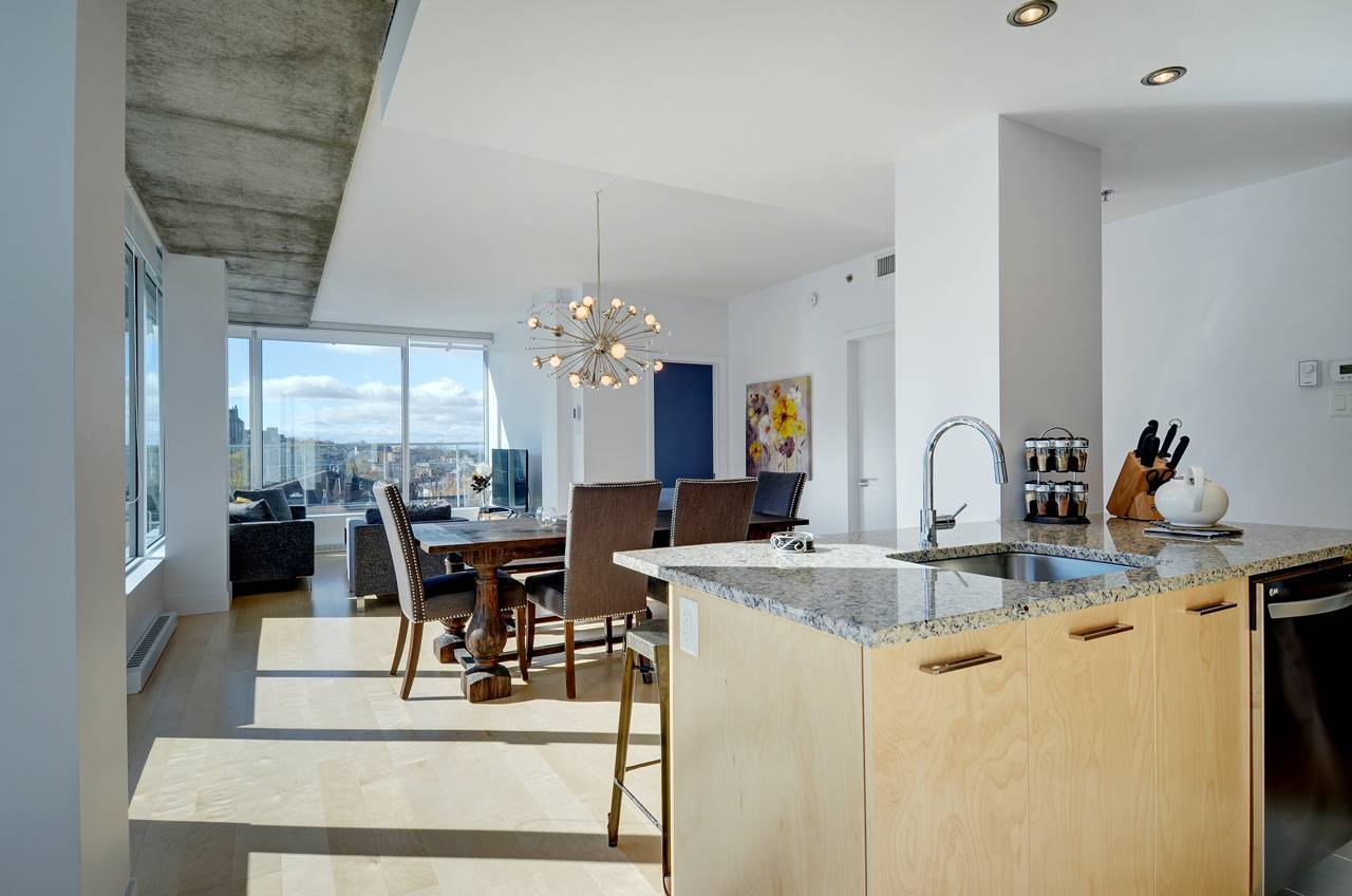 10 - Condo for rent, Old Quebec City (Code - 760705, old-quebec-city)