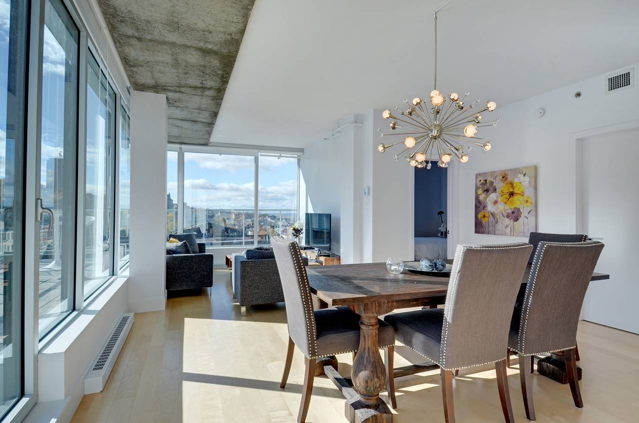 5 - Condo for rent, Old Quebec City (Code - 760705, old-quebec-city)