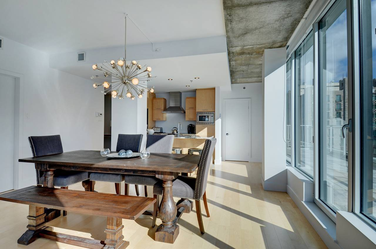 4 - Condo for rent, Old Quebec City (Code - 760705, old-quebec-city)